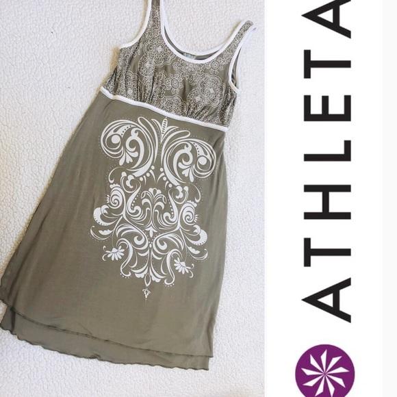 Athleta Dresses & Skirts - Athleta Casual Dress
